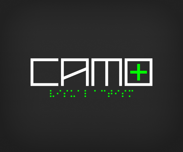 camodesign logos - corporateidentity // Zoom #4