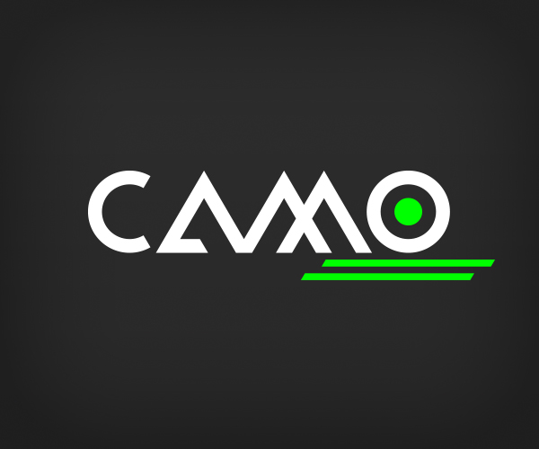 camodesign logos - corporateidentity // Zoom #5