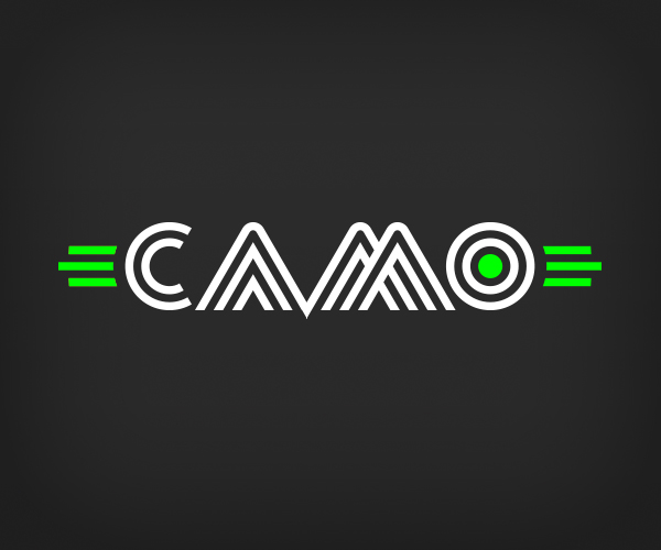 camodesign logos - corporateidentity // Zoom #8