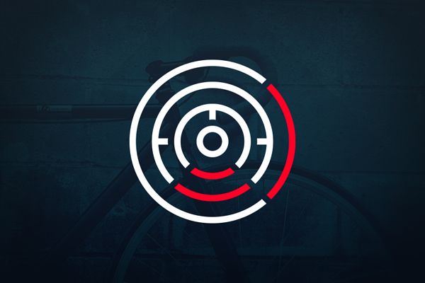ride fast - logodesign // Zoom #1