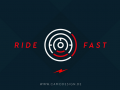 ride fast - logo design // Photo #2
